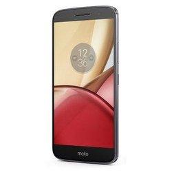 Motorola Moto M 32Gb (серый) :::
