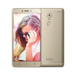 Lenovo K6 Note K53A48 32Gb золотистый моноблок 3G 4G 2Sim 5.5