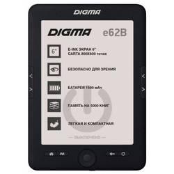 Электронная книга Digma E62B 6
