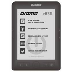 Digma R63S (темно-серый)
