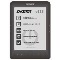 Digma E63S (темно-серый)