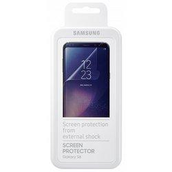 Защитная пленка для Samsung Galaxy S8 (ET-FG950CTEGRU) (2 шт., прозрачная)
