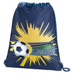 Hama Soccer (синий, голубой)