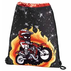 Hama Motorbike (черный, красный)