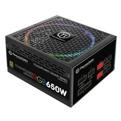 Thermaltake Toughpower Grand RGB 650W RTL