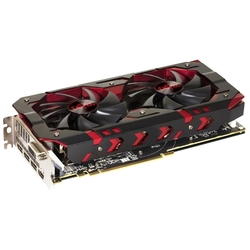 PowerColor Radeon RX 580 1380Mhz PCI-E 3.0 8192Mb 8000Mhz 256 bit DVI HDMI HDCP Red Devil RTL
