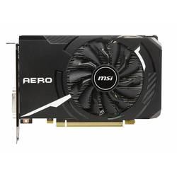 MSI GeForce GTX 1060 1544Mhz PCI-E 3.0 3072Mb 8008Mhz 192 bit DVI 2xHDMI HDCP AERO ITX OC RTL
