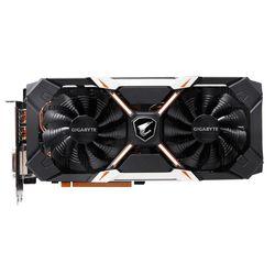 GIGABYTE GeForce GTX 1060 1620Mhz PCI-E 3.0 6144Mb 9026Mhz 192 bit DVI HDMI HDCP Aorus Xtreme Edition 9Gbps RTL