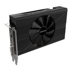 Sapphire Pulse ITX Radeon RX 570 1244Mhz PCI-E 3.0 4096Mb 7000Mhz 256 bit DVI HDMI HDCP (11266-06-20G) RTL