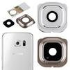 Защитное стекло основной камеры для Samsung Galaxy S6 Edge G925 (101330) (черный) - Защитное стекло, пленка для телефонаЗащитные стекла и пленки для мобильных телефонов<br>Стекло имеет закаленную структуру, которой не страшны царапины, а ударопрочный слой защищает основную камеру от поломок.<br>