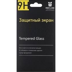 Защитное стекло для Samsung Galaxy Tab A 8.0 (Tempered Glass YT000010783) (прозрачный)