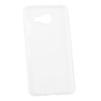Чехол для Samsung Galaxy A5 (2016) (Liberti Project 0L-00029795) (прозрачный) - Чехол для телефонаЧехлы для мобильных телефонов<br>Чехол-накладка плотно облегает корпус телефона и гарантирует его надежную защиту от царапин и потертостей.<br>