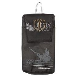 Универсальный чехол сумка MZX (0L-00031543) (черный)