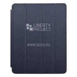 Чехол книжка для Apple iPad 2, 3, 4 (Smart Case 0L-00032097) (синий)