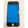 Стекло экрана для Apple iPhone 5S (0L-00032347) (с рамкой, черный) - Стекло экранаСтекла экранов для мобильных телефонов<br>Стекло экрана выполнено из высококачественных материалов и идеально подходит для данной модели устройства.<br>