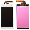Дисплей для Sony Xperia Z5 Compact (E5823) с тачскрином (Liberti Project 0L-00031499)  (белый) - Дисплей, экран для мобильного телефонаДисплеи и экраны для мобильных телефонов<br>Полный заводской комплект замены дисплея для Sony Xperia Z5 Compact (E5823). Стекло, тачскрин, экран для Sony Xperia Z5 Compact (E5823) в сборе. Если вы разбили стекло - вам нужен именно этот комплект, который поставляется со всеми шлейфами, разъемами, чипами в сборе.<br>Тип запасной части: дисплей; Марка устройства: Sony; Модели Sony: Xperia Z5 Compact; Цвет: белый;