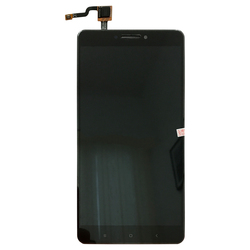 Дисплей для Xiaomi Mi Max с тачскрином (Liberti Project 0L-00032383) (черный)