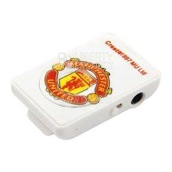 "MP3 плеер футбольная тема ""Манчестер Юнайтед"" ()"