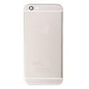 Корпус для Apple iPhone 6S (Liberti Project 0L-00028512) (золотистый) - Корпус для мобильного телефонаКорпуса для мобильных телефонов<br>Потертости и царапины на корпусе это обычное дело, но вы можете вернуть блеск своему устройству, поменяв корпус на новый.<br>