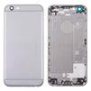 Корпус для Apple iPhone 6 plus (0L-00029815) (серый) - Корпус для мобильного телефонаКорпуса для мобильных телефонов<br>Потертости и царапины на корпусе это обычное дело, но вы можете вернуть блеск своему устройству, поменяв корпус на новый.<br>