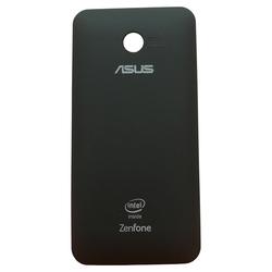 Задняя крышка для Asus Zenfone 4 A450CG (Liberti Project 0L-00030972) (черный)