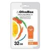 OltraMax 210 32GB (оранжевый) - USB Flash driveUSB Flash drive<br>OltraMax 210 - флеш-накопитель, объем 32Гб, USB 2.0, 15Мб/с.<br>