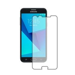 Защитное стекло для Samsung Galaxy J7 (2017) (Deppa 62343) (прозрачный)