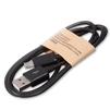 Кабель USB-microUSB 1м (RITMIX RCC-110) (черный) - Usb, hdmi кабельUSB-, HDMI-кабели, переходники<br>Синхронизация и заряд аккумулятора устройства, разъемы  USB(M)-microUSB(M), тип USB 2.0, длина 1м.<br>
