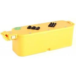 Аккумулятор для пылесоса iRobot Roomba 400, 405, 410, 415, 416, 418, 4000, 4905, 4150, 4160, 4162, 4170, 4105, 4130, 5105, 5210, 4250, 4270, 4275, 4290, 4300, 440, 4199, 4240, Robotic M-288 (VCB-001-IRB.R400-25M)