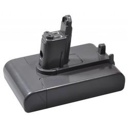 Аккумулятор для пылесоса Dyson DC31, DC31 Animal, DC34, DC35, DC44, DC45, DC56, DC57 (Type B) (VCB-016-DYS22.2B-20L)