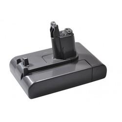 Аккумулятор для пылесоса Dyson DC31, DC31 Animal, DC34, DC35, DC44, DC45, DC56, DC57 (Type B) (VCB-016-DYS22.2B-15L)