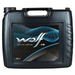 Wolf Guardtech 15W40 SF/CD 20 л