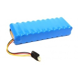 Аккумулятор для пылесоса Samsung VC-RS60H, RS62 (VCB-011-SAM26.4-36M)