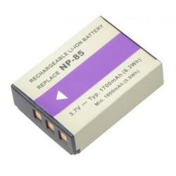 Аккумулятор для FujiFilm FinePix SL240, SL260, SL280, SL300, SL305, Toshiba Camileo X200, X400, X416 (CameronSino PVB-208)