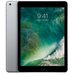 Apple iPad 128Gb Wi-Fi - 2017 (серый) :::