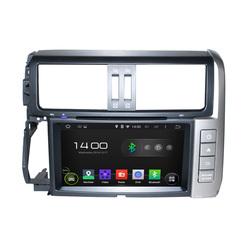 Incar AHR-2184 для Toyota Prado 150