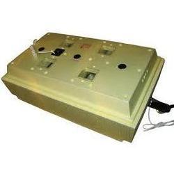 Инкубатор Золушка 98 яиц (ИК 98/220В/12В (А))