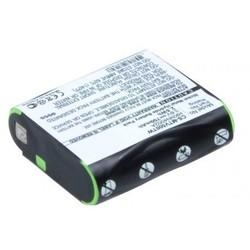 Аккумулятор для Motorola TalkAbout FV500, T4800, T5000, T5600, T5700, T5800, T5900, T6000, T6200, T6500, T8500, T9500, MT355R, MS350R, MS355R, MT350R, MC225R, MD200R, MC220R, T8510, T8530, T9550, T9580 (HKNN4002A)