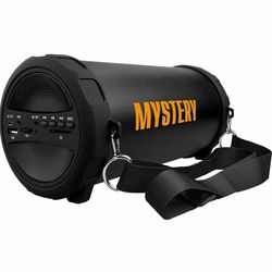 Mystery MBA-733UB (черный)