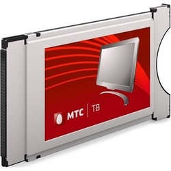 Комплект спутникового телевидения МТС №71