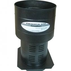 ТермМикс 350кг/ч (круглая) (черный)