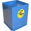 Циклон 400 (синий) - ЗернодробилкаЗернодробилки<br>Зернодробилка, мощность - 2 кВт, производительность - 400 кг/час.<br>