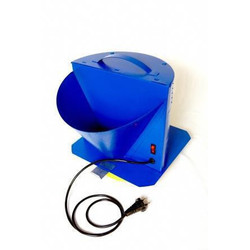Электромаш ИЗ-05 (синий)