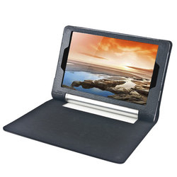 Чехол-книжка для планшета Lenovo Yoga Tablet 10 X50 (IT BAGGAGE ITLNYT310-1) (черный)
