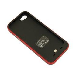 Чехол-аккумулятор для Apple iPhone 5 (Mophie PX/IPH 5 EXT BAT red) (красный)