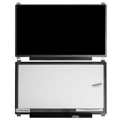 """Матрица для ноутбука 13.3"""" 1366х768 WXGA, HD, 30pin, LED, глянец, крепления сверху-снизу (TOP-HD-133L-30pin-G)"""