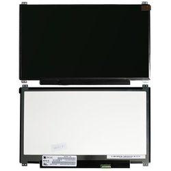 "Матрица для ноутбука 13.3"" 1366х768 WXGA, HD, 30pin, LED, матовая, крепления сверху-снизу (TOP-HD-133L-30pin-M)"