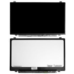 "Матрица для ноутбука 14"" 1600x900, 30pin, SLIM, LED, крепления сверху снизу (TOP-HD+-140L-TB-S(2))"