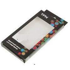 Чехол для Alcatel 5080 (TFN-FC-01-021PUBK) (черный)