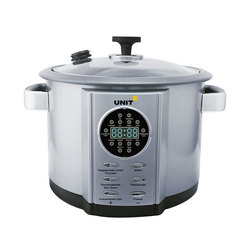 UNIT USP-1150D (серый)